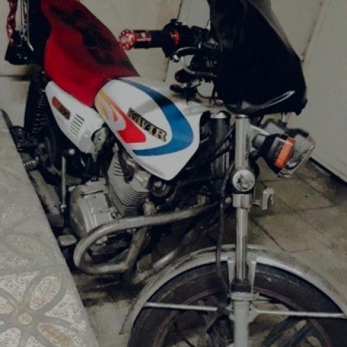 موتور کویر ۲۰۰