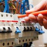 امداد برق فازمتر ( برقکار )
