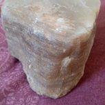 سنگ عقیق سلیمان وزن یک کیلو و نیم فقط پیام
