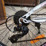 دوچرخه سایز ۲۴ دخترانه