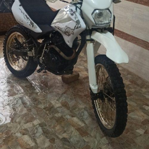 موتورتریل ۲۰۰