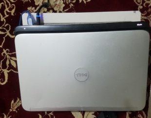 فروش فوری لپ تاب قدرتمند xps l502 x به خاطر مشکل مالی