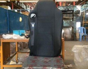 تولید و فروش انواع صندلی و تزئینات ماشین آلات .مستقیم  بدون واسطه