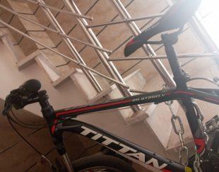 دوچرخه تیتان