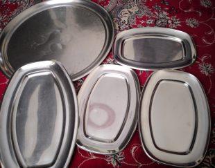 ظروف استیل