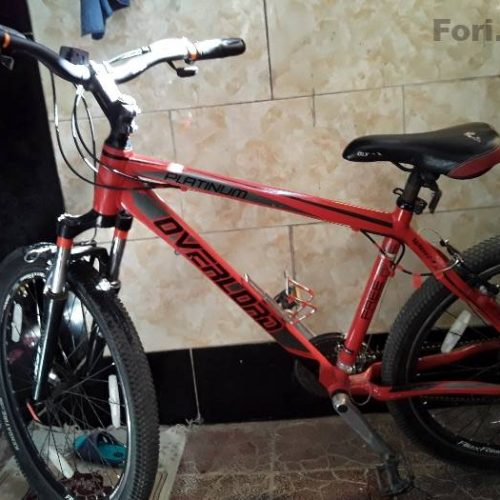 دوچرخه کوهتانی