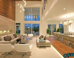 آپارتمان،۱۳۵متر،الهیه،نوساز،تک واحدی،قابل سکونت