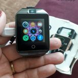 اسمارت واچ لمسی ساعت هوشمند سیم کارت خور