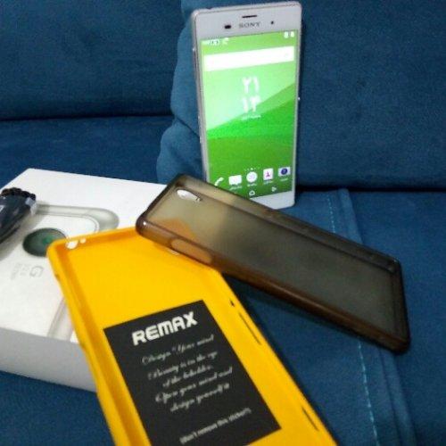 گوشی سونی Z3و ۴G LTE ضداب کارنکرده