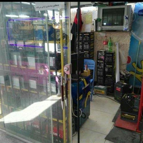 فروش مغازه ۷ متری – پرند ، داخل پاساژ پرنیان