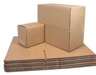 کارتن و جعبه سازی نیوپک