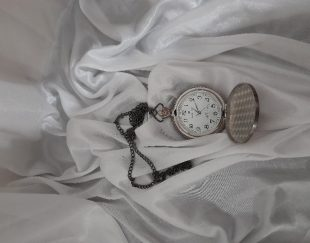 ساعت قدیمی