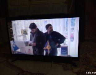 تلویزیون ۳۲اینچ ال ی دی مدل مجیک