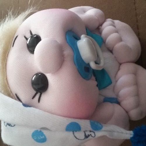عروسک کپل