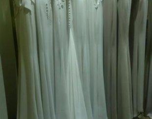 فروش کلیه لباسهای برند مزون