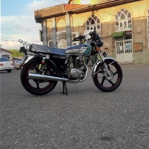 موتور متین۲۰۰