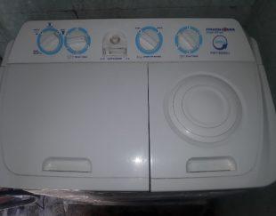 لباسشویی دوقلو پاکشوما