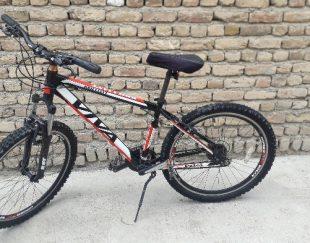 دوچرخه ی ویوا برلیانس ۸دنده ا ی