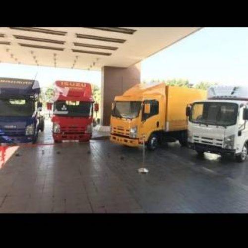 حمل کالاواثاثیه منزل در اصفهان