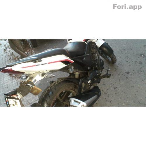 موتور دلتا۱۶۰ ،ان اس ns ،آپاچی ، بنلی ، هوندا