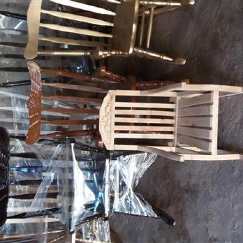 تولید و پخش صندلی راحتی راک .کودک و بزرگ
