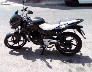 پالس ۲۰۰ مدل ۸۹