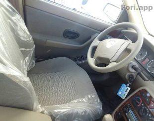 تاکسی سمند X7پایه گاز سوز