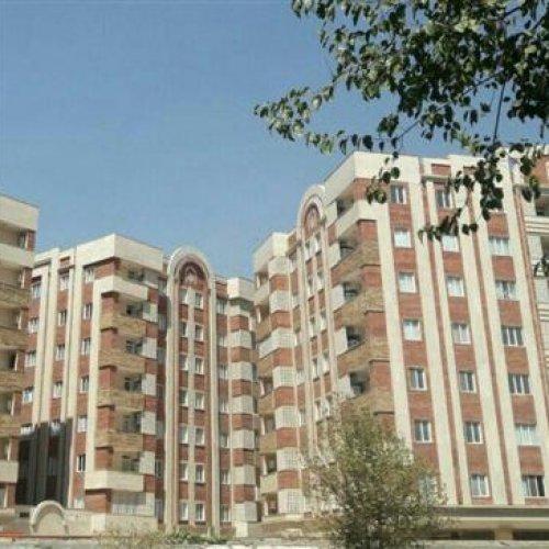 آپارتمان ۱۰۰ متری نوساز – گرمدره- مجتمع نارنجستان