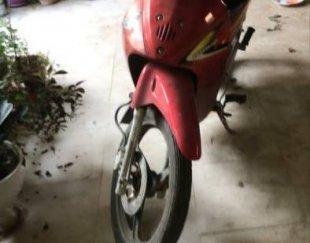 موتورسیکلت سابین