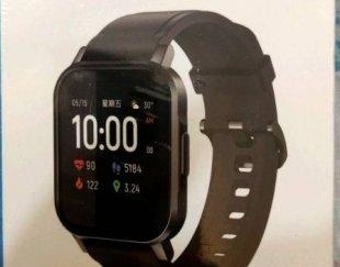 ساعت هوشمند شیامی
