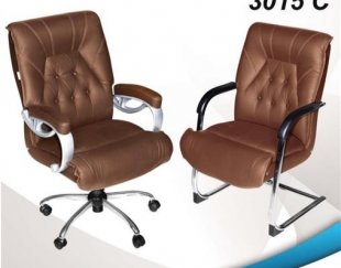 تولید کننده انواع مبلمان وصندلی های اداری
