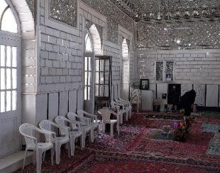 فروش یک قطعه قبر در خواجه ربیع