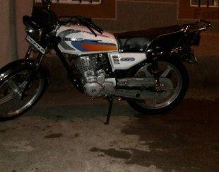 موتور سیکلت بلوچ ۱۵۰ سی سی مدل ۹۳