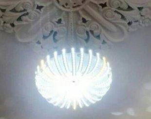 فروش انواع لامپ های LEDفوق کم مصرف