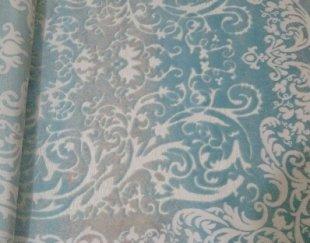 فرش چهارمتری نو