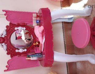 میز آرایش دخترونه