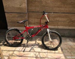 دوچرخه رالی ۲۰