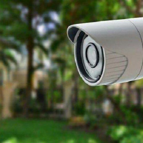 نصب دوربین مدار بسته و سیتم های امنیتی