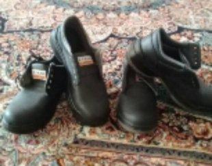 کفش کار ایمنی