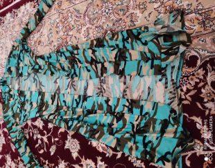 لبا س ساحلی مانتو و لباس مجلسی دخترانه