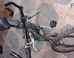 دوچرخه ۲۴دنده ای