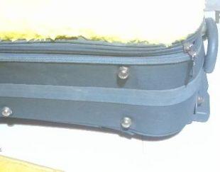 چمدان زیبا