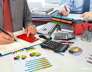 خدمات حسابداری _ مالیاتی _ ثبت شرکت و اخذ کد اقتصادی