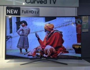 فروش ویژه تلوزیونهای سامسونگ با گارانتی سام سرویس