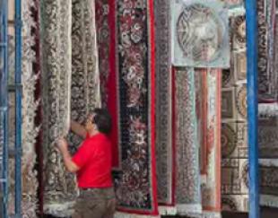 قالیشویی ومبل شویی مدرن فرش آرا