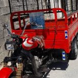 موتور سه چرخ جترو