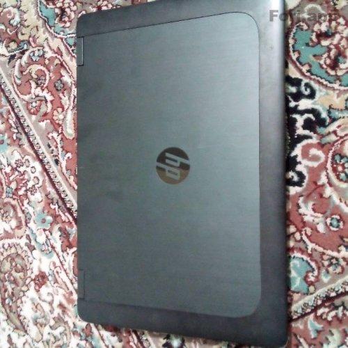 لب تاپ HD zbook 15 G2