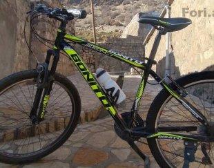 دوچرخه ۲۴ دنده بونیتو سایز ۲۶