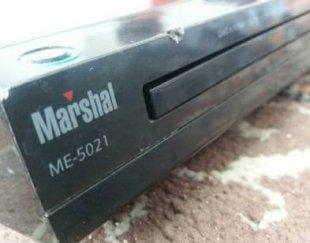 گیرنده دیجیتال مارشال۵۰۲۱