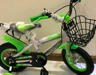 دوچرخه سایز ۱۲ اکبند